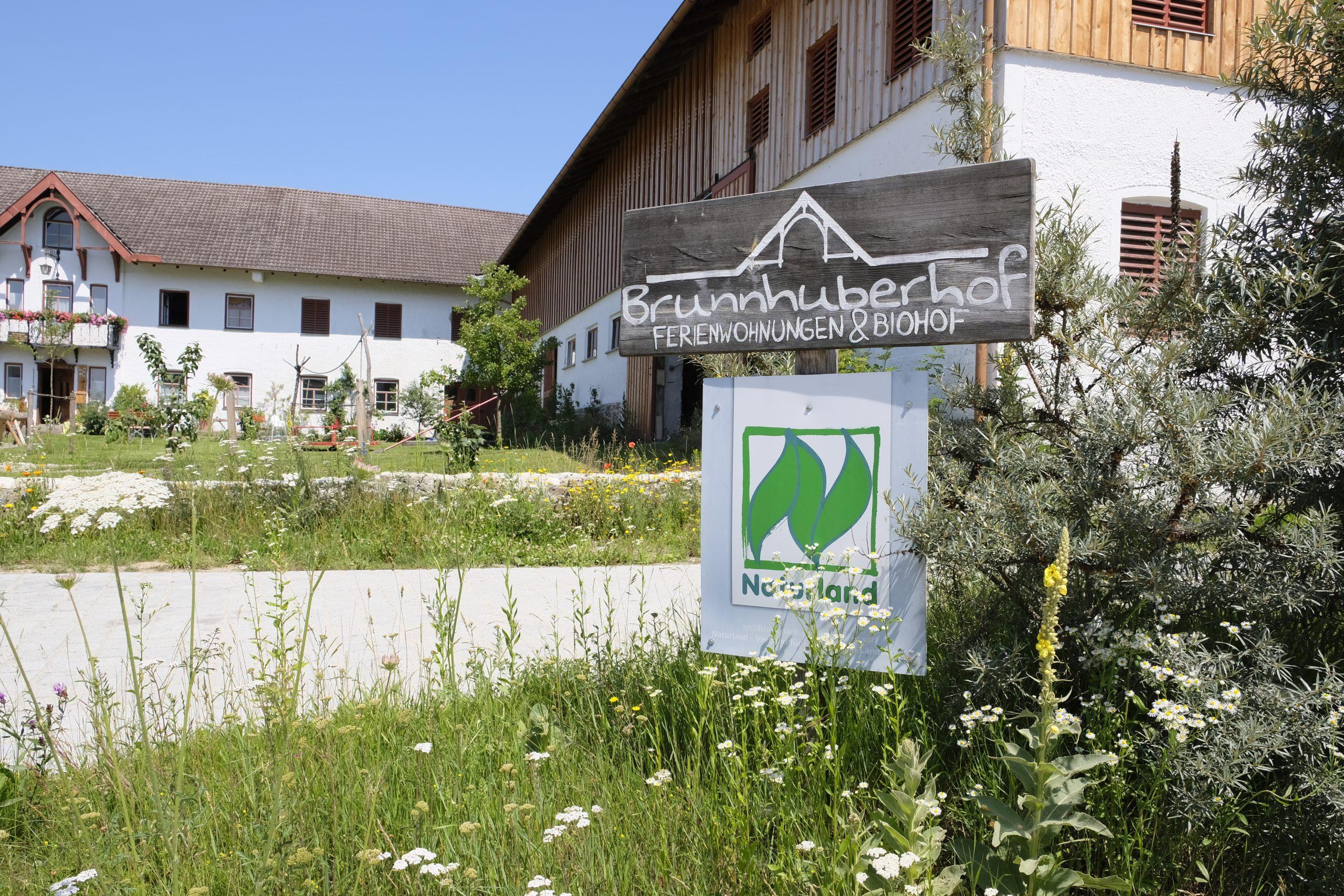 Brunnhuberhof