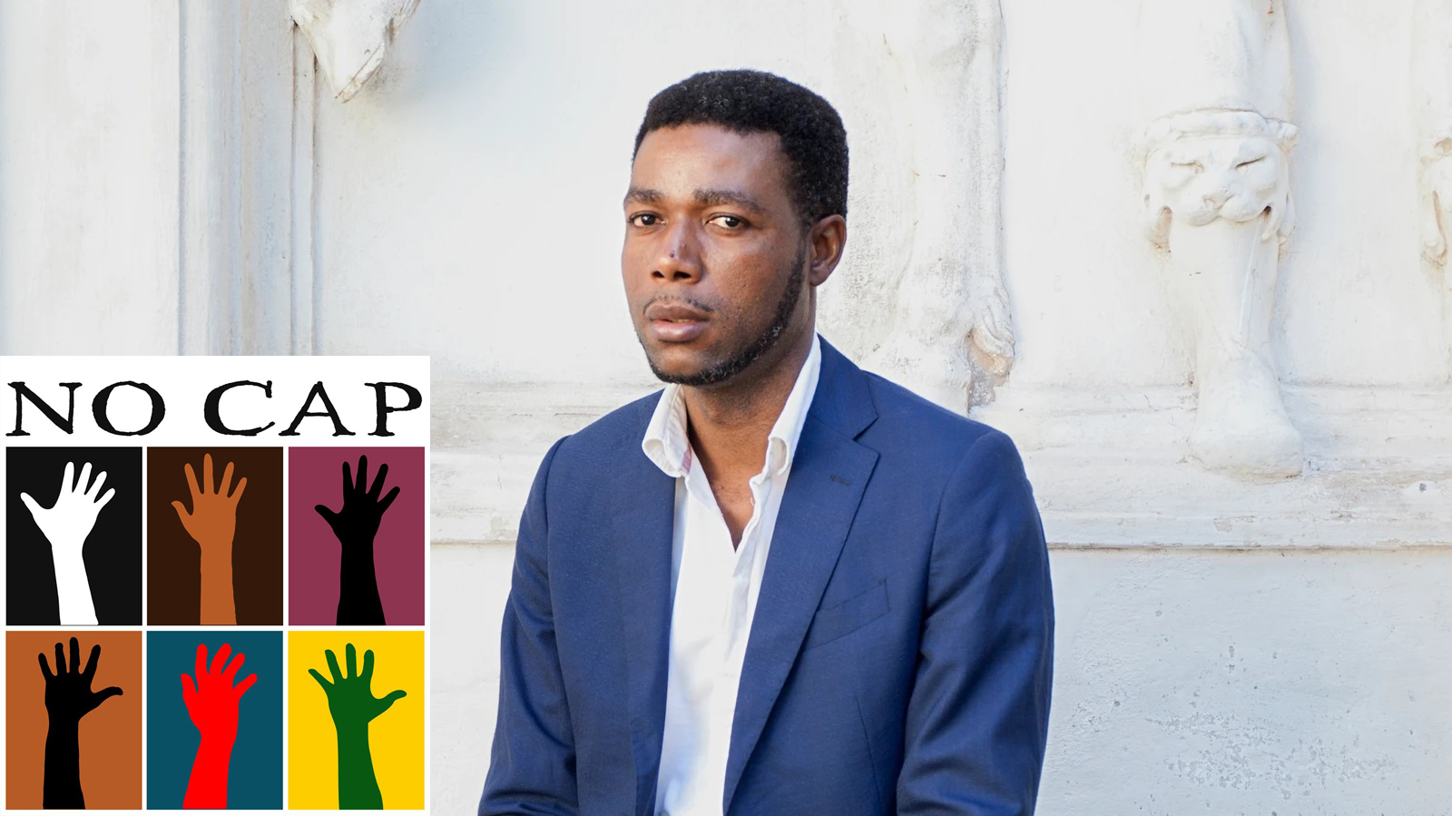 Yvan Sagnet, Menschenrechtsaktivist und Gründer von NoCap
