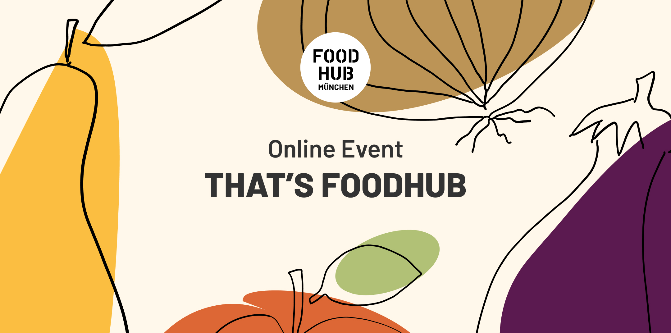 Online Event That's FoodHub